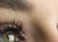 Short, straight lashes?