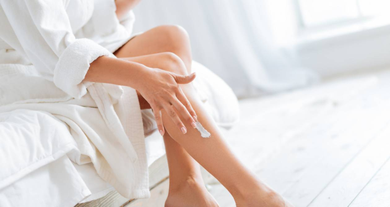 10 Daily Habits that Make Your Skin Extremely Dry…