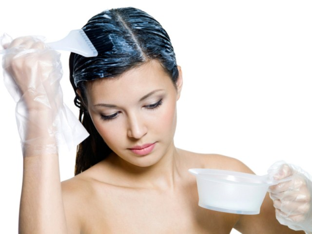 Recipes for homemade moisturising hair masks