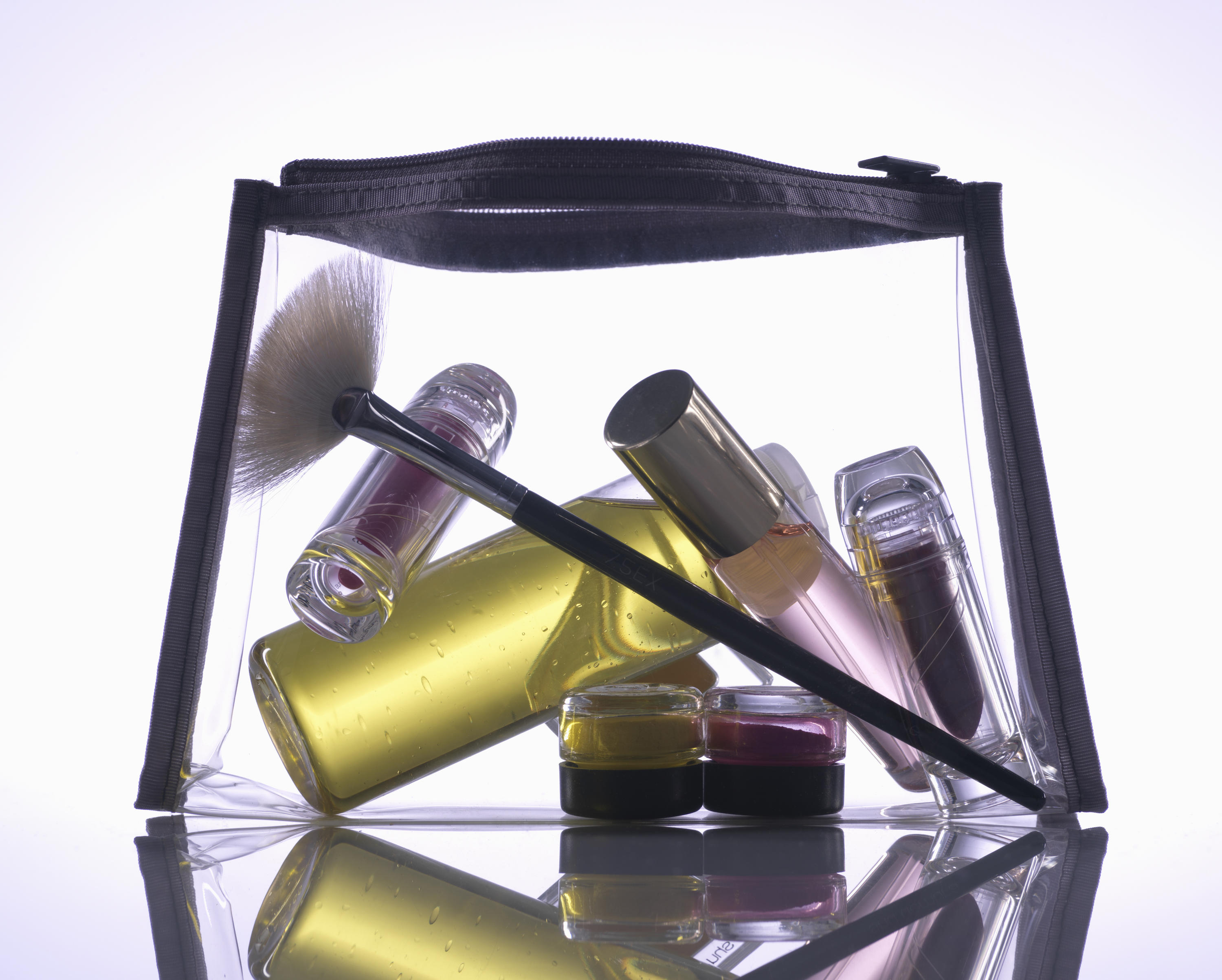 You must have them! Cosmetics that help you save time