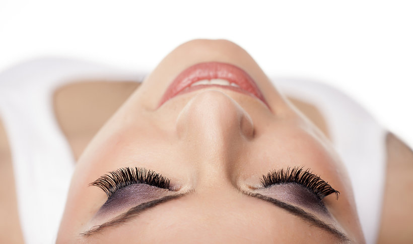 Eyelashes after a Makeover. Do Extensions Cause Lash Loss?