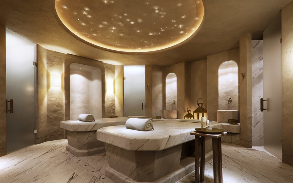 Planning on a sauna session or Turkish bath? Essential questions answered